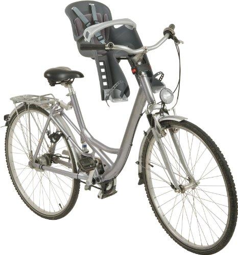 Polisport Kinder Kindersitze Babytrage Bilby junior Fronthalterung one size - 4